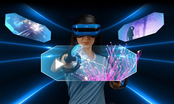 «VRATA» − современный клуб виртуальной реальности в Одессе