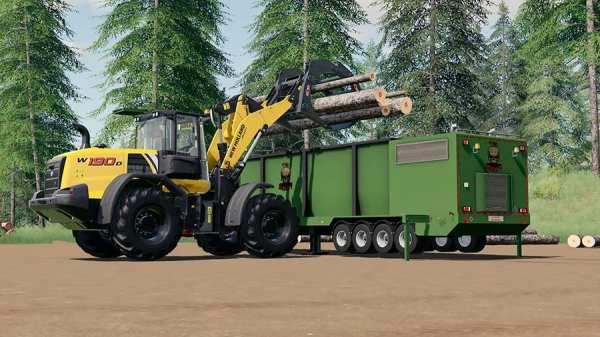 Моды для Farming Simulator 2019 уже доступны к скачиванию