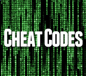 Чит коды для игр