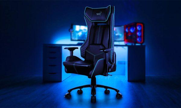 Лучшие кресла для геймеров