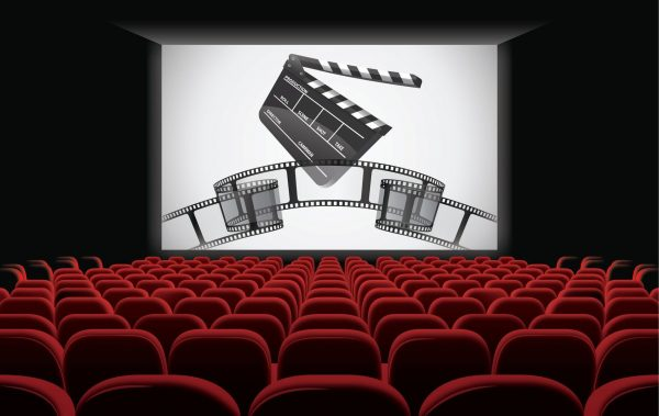 Крупнейшая киноафиша России со всеми новинками кинематографа