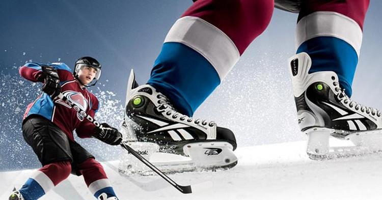 Огромный выбор хоккейной экипировки и товаров для фигурного катания