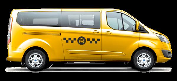 Такси из Симферополя в Утес – быстро и безопасно