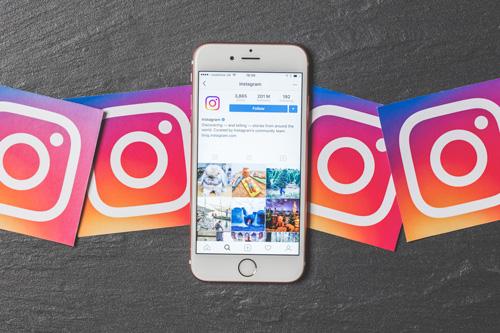 Реклама у блогеров в социальной сети Instagram