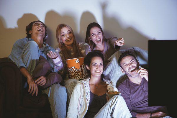 Почему сериалы популярнее фильмов?