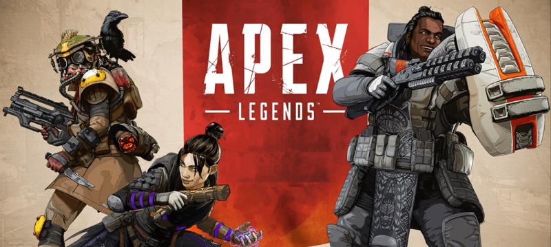 Несколько слов о системных требованиях игры Apex Legend