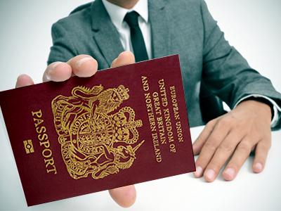 Способы получения гражданства в Великобритании