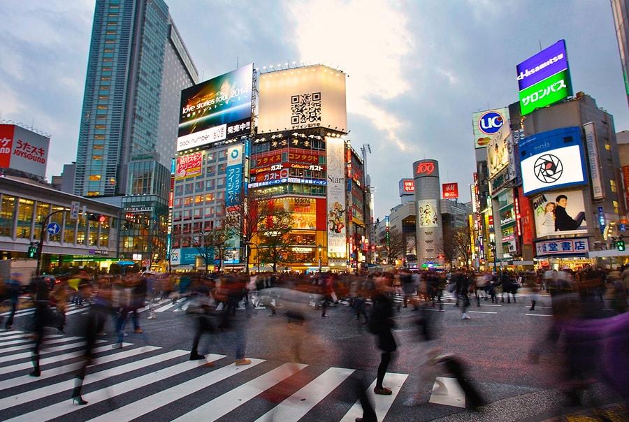 Интересные факты для путешественников по Японии