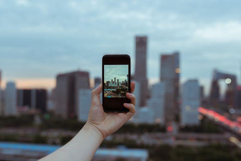ТОП 5 мобильных приложений для фотографов