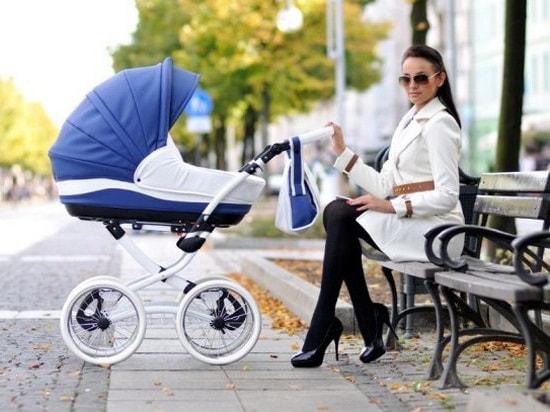 Как выбрать коляску для ребенка: критерии и рекомендации
