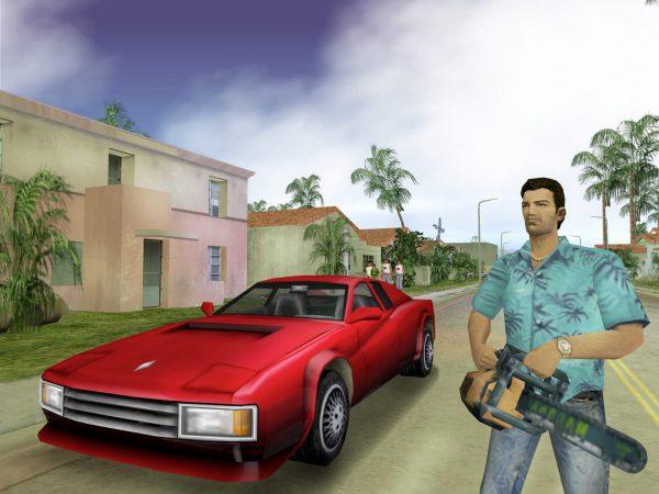 Чит-коды для GTA Vice City для ПС 2-4
