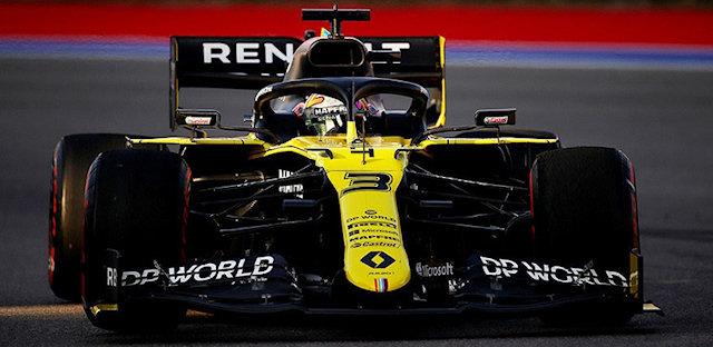 «Формула-1», Гран-при России в Сочи