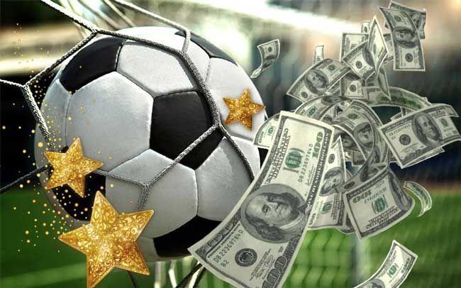 Ставки на футбол – самое популярное направление российских букмекеров