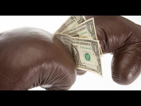 Пари на бокс – зрелище, щекочущее нервы и приносящее прибыль