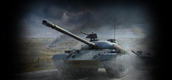 Обзор World of Tanks: моды и особенности проекта